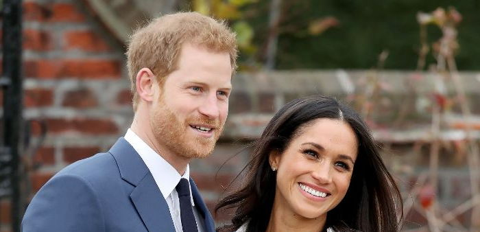 AQA Language paper 2 Royal engagements starring Harry and Meghan