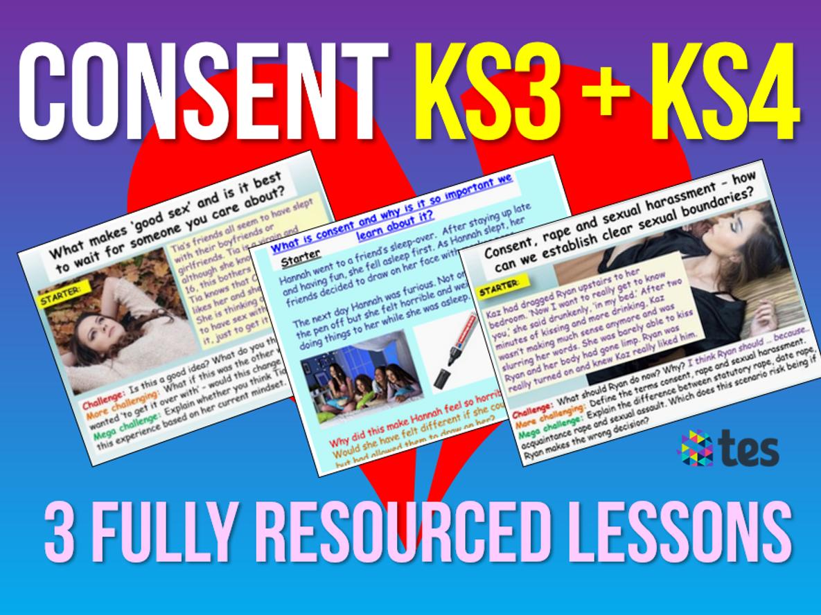Consent RSE