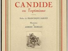 Candide revision for AQA A Level French