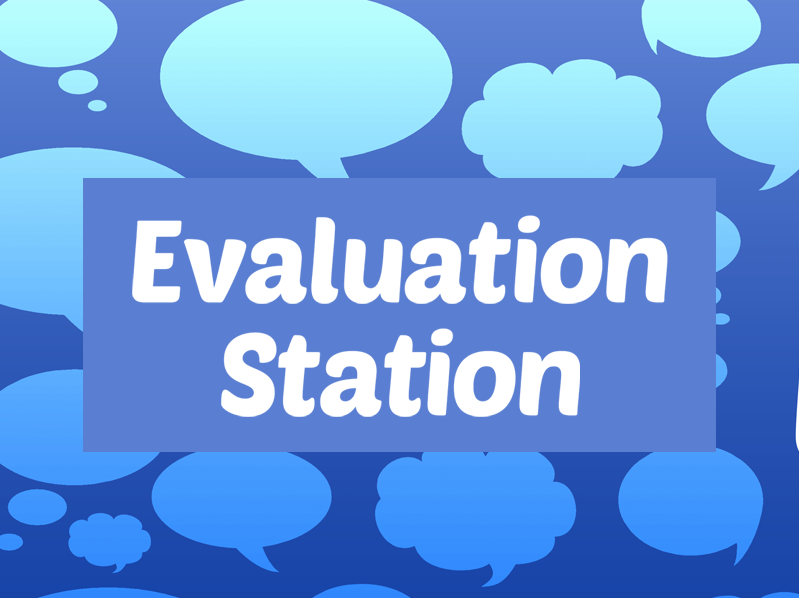 Evaluation Station Graphics