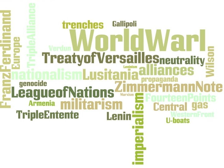 causes of worldar The real causes of world war i included politics, secret alliances, imperialism, and nationalistic pride however, there was one single event, the assassination of archduke ferdinand of austria , which started a chain of events leading to war.