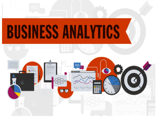 Business Analytics (Statistics)