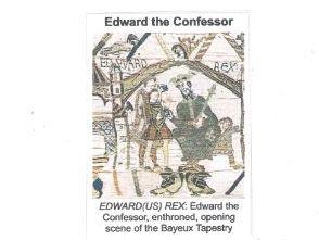 Saint / King   Edward the Confessor (c.1003-1066)
