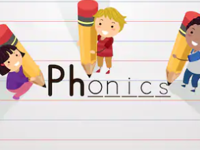 Phase 3 phonics lesson plans linked to letters & sounds