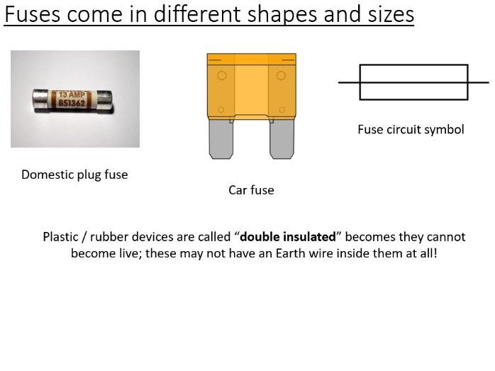Awesome Gcse Science Physics Aqa P2 Mains Electricity Plugs And Fuses Wiring Cloud Brecesaoduqqnet