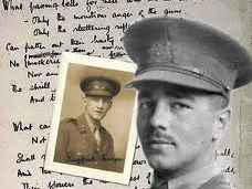 Image result for wilfred owen exposure