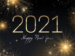 2021 Thought Of The Week 'New Year'