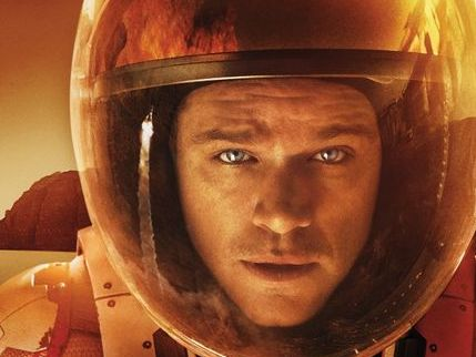 The Martian - AQA English Language spec 8700  Paper 1 question 3