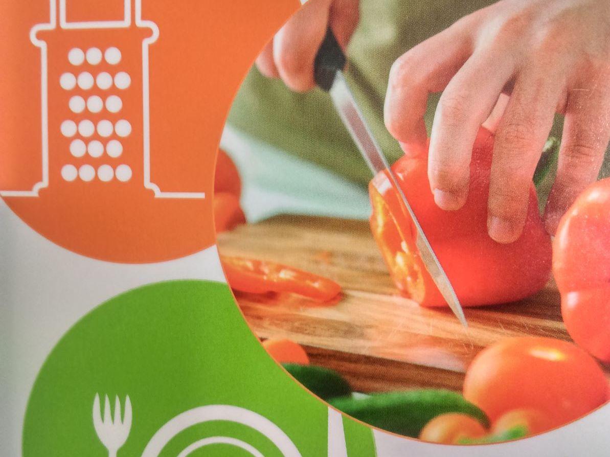 Food Prepeartion Revision Bundle