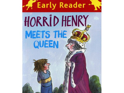 Horrid Henry Guided Reading Planning and Resources