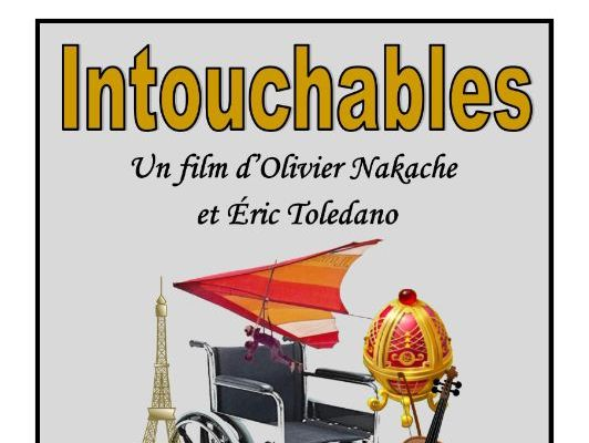 Intouchables Study Guide