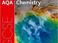 GCSE CHEMISTRY AQA FULL REVISION NOTES