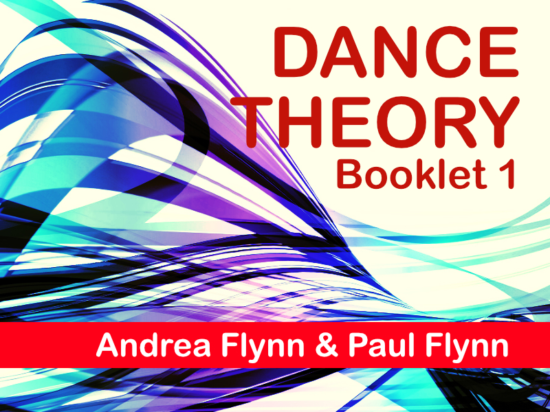 Dance Theory Booklet 1