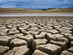 WATER EQ2 Lesson 1 Types of drought and El Nino Edexcel A Level Geography