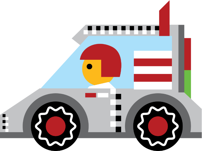 Transport Vehicle Patterns