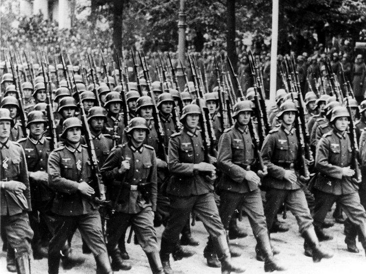 German economy and rearmament - AQA GCSE (9-1) Germany: 1890-1945 Lesson 18