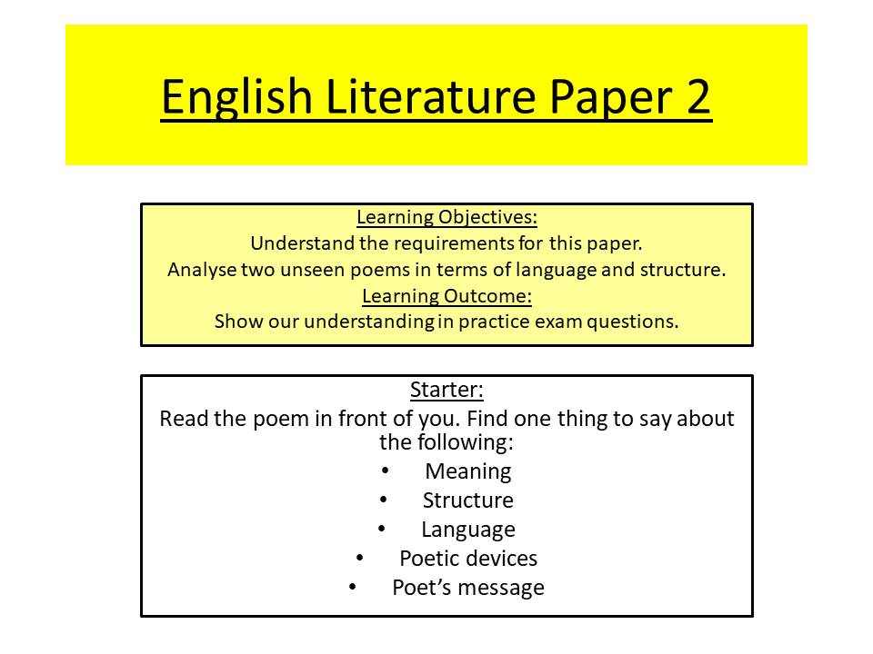 English Literature A View From The Bridge A Miller  Two  English Literature A View From The Bridge A Miller  Two Practice Essays  By Ayushsanghavi  Teaching Resources  Tes