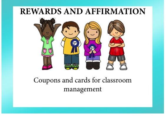 Rewards and Affirmation