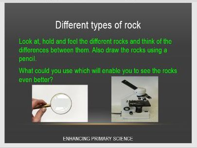 PROPERTIES OF ROCKS