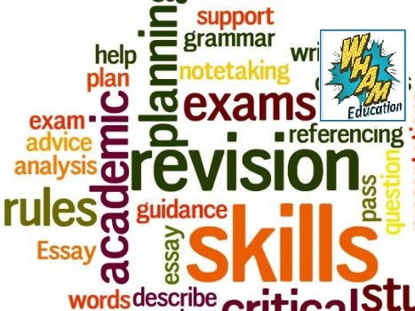 AQA C1 Exam Questions for Revision and Assesment by Spec Code