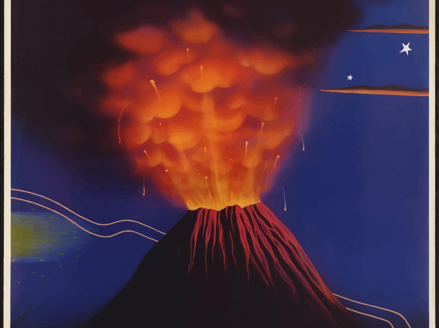Violent Earth - Vesuvius Volcano Resources Free