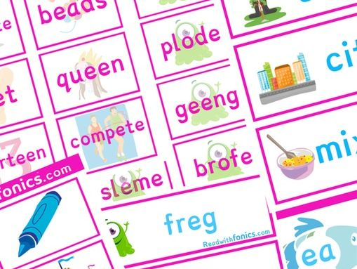 Phonics Screening Check Practise Resource Bundle Pack | Teaching Resources