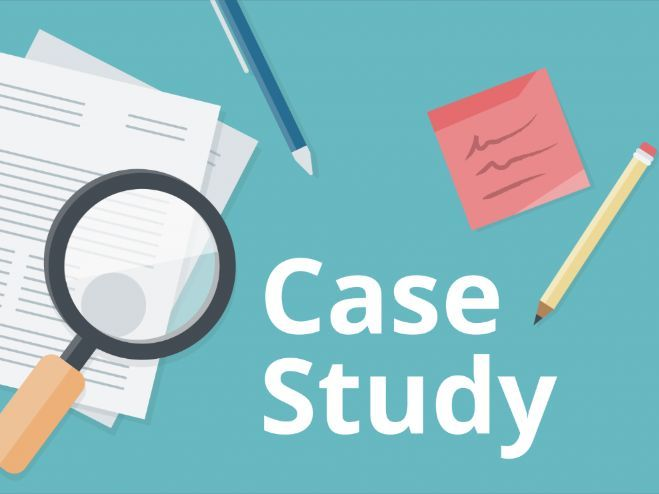 Marketing Case Study: The Marketing Mix (4Ps) and Market Research