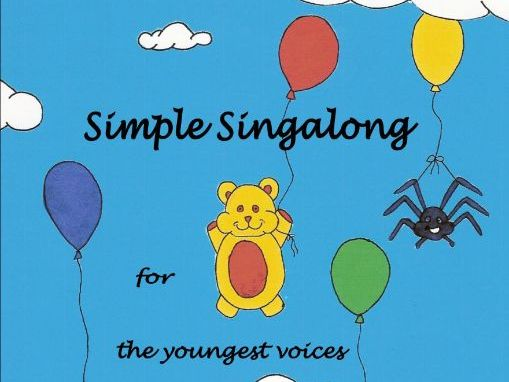 Simple Singalong Production Book
