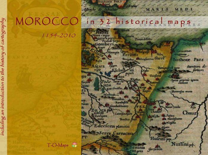 Historical e-atlas Morocco