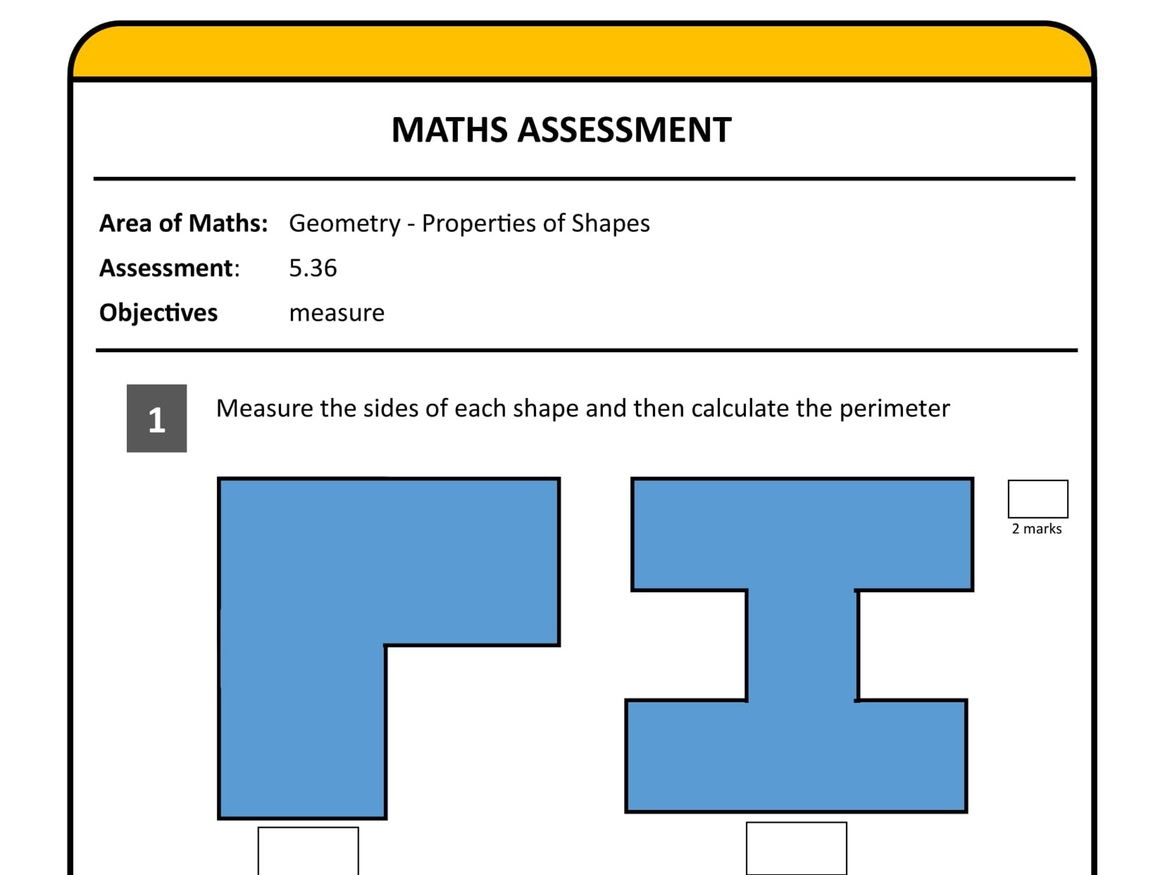 Assessing Maths Year 1 -6 without levels by eric_t_viking - Teaching ...