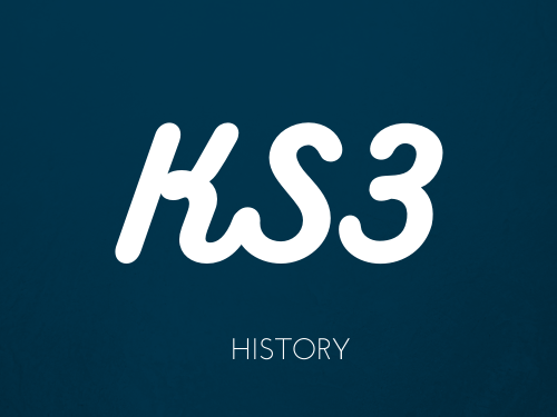 KS3 Introduction to History- skills and terms