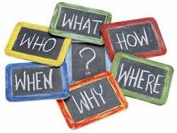 Teacher Training: Questioning tactics.