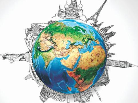 Religion and Globalisation