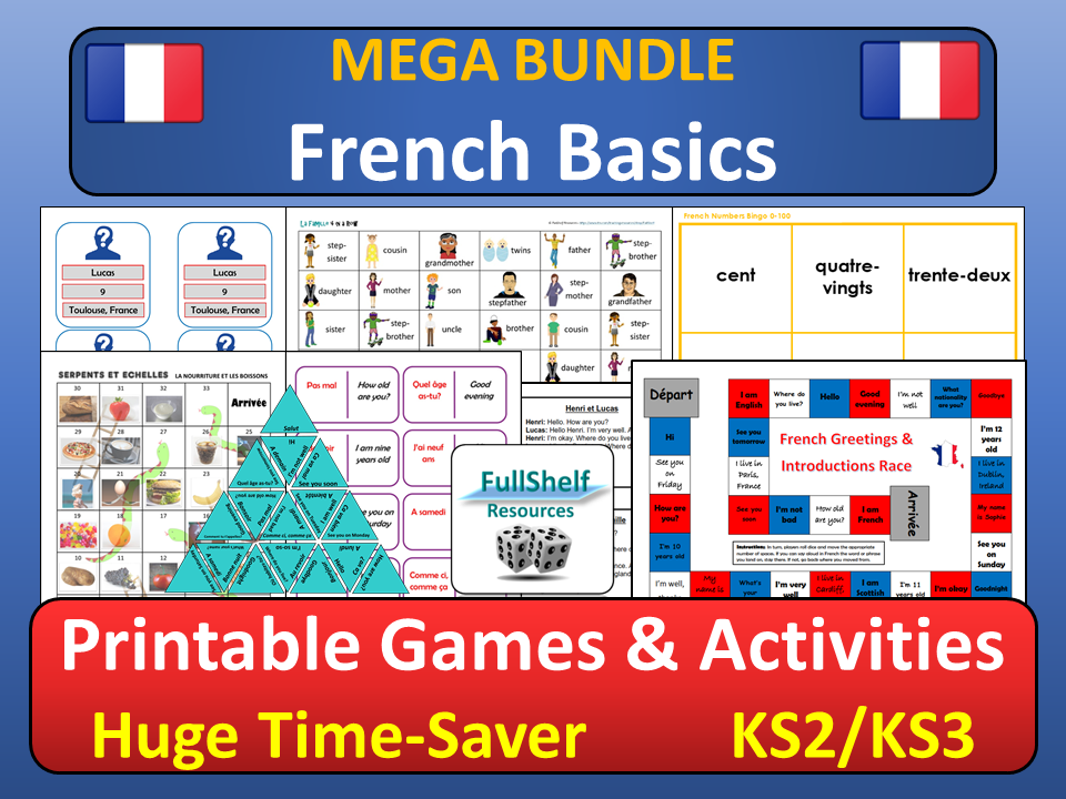 French Games