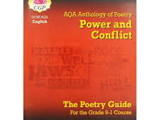 Power and Conflict Poetry Revision - Links