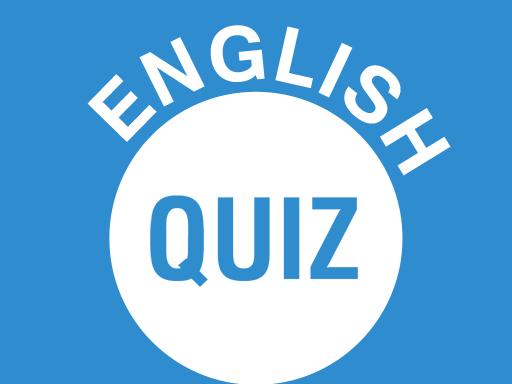 GCSE English Language Quiz 3
