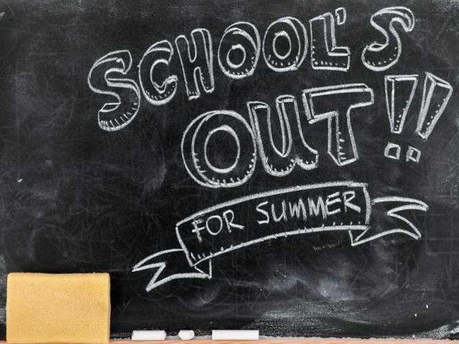 100 Question Summer Quiz 2018