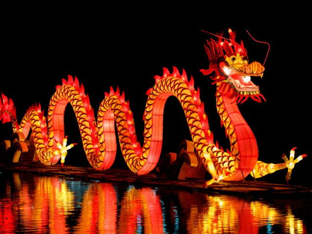 Chinese New Year Word Search and Crossword Puzzles