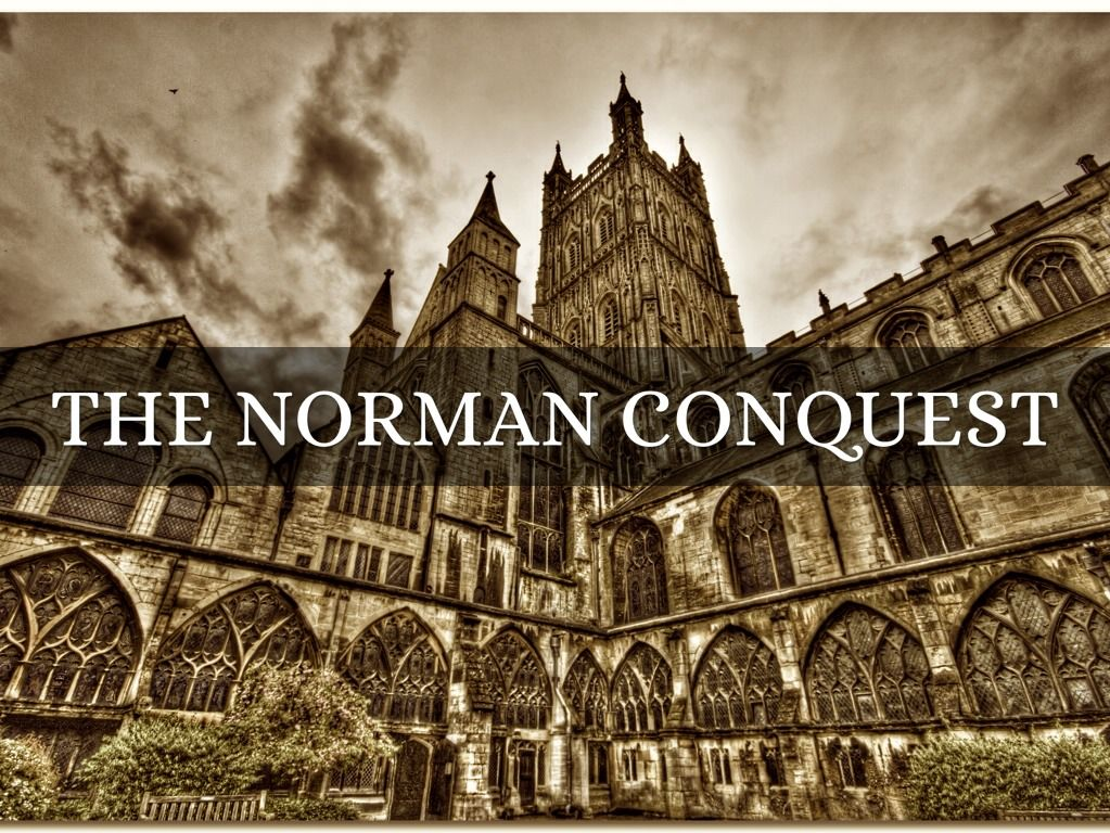 The Norman Conquest / Battle of Hastings - 6 Lesson Bundle