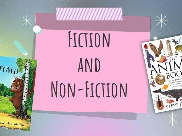 Non-Fiction Week