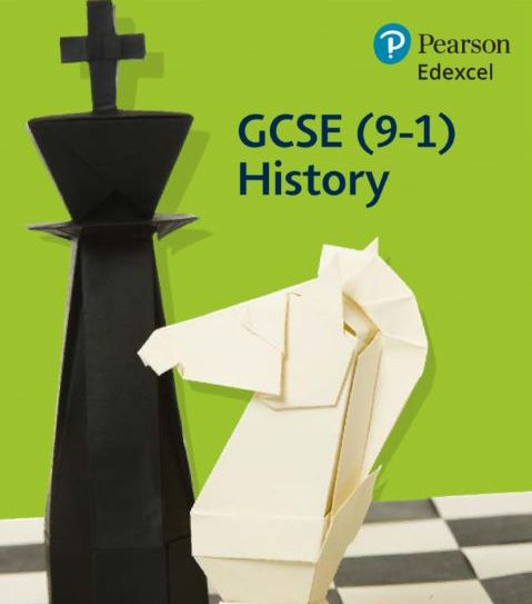 Pearson Edexcel History (9-1) Medicine in Britain, c1900-present [Paper 1: Thematic study and historic environment]