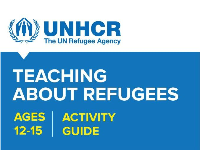 Teaching About Refugees Ages 12-15