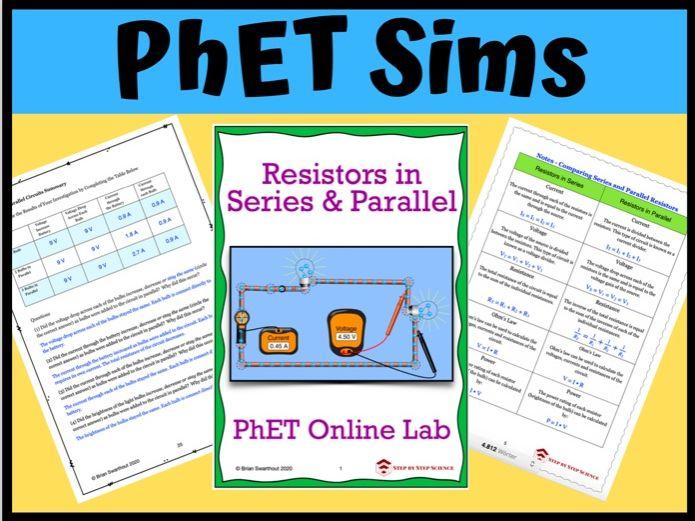 PhET Simulations: Electric Circuits
