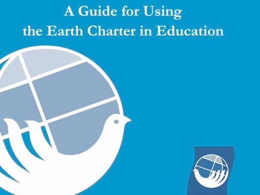 A guide for using the Earth Charter in Education