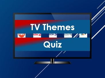 2017: Quiz TV Themes