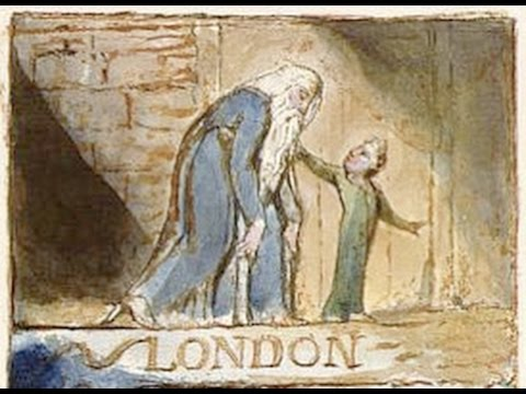 Poetry Analysis, London by William Blake