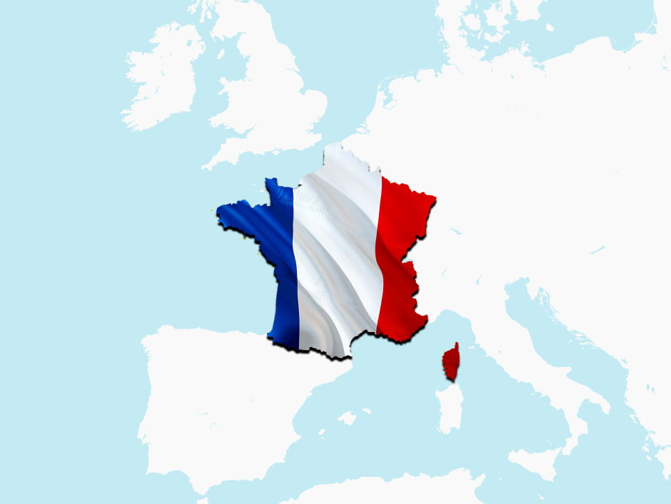 Primary French Curriculum Overview