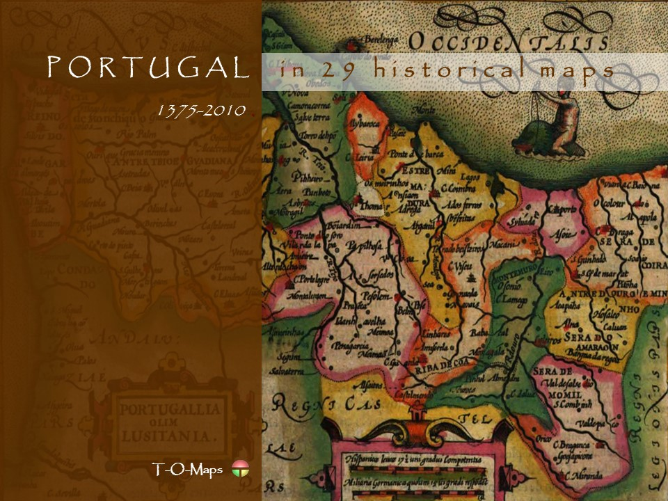 Historical e-Atlas Portugal
