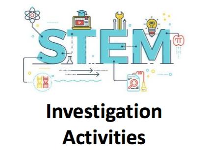 STEM Investigation Grid