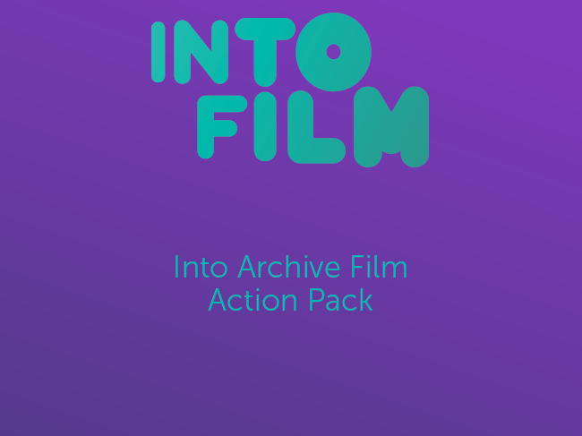 Into  Archive Film